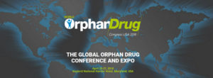 World Orphan Drug Congress USA